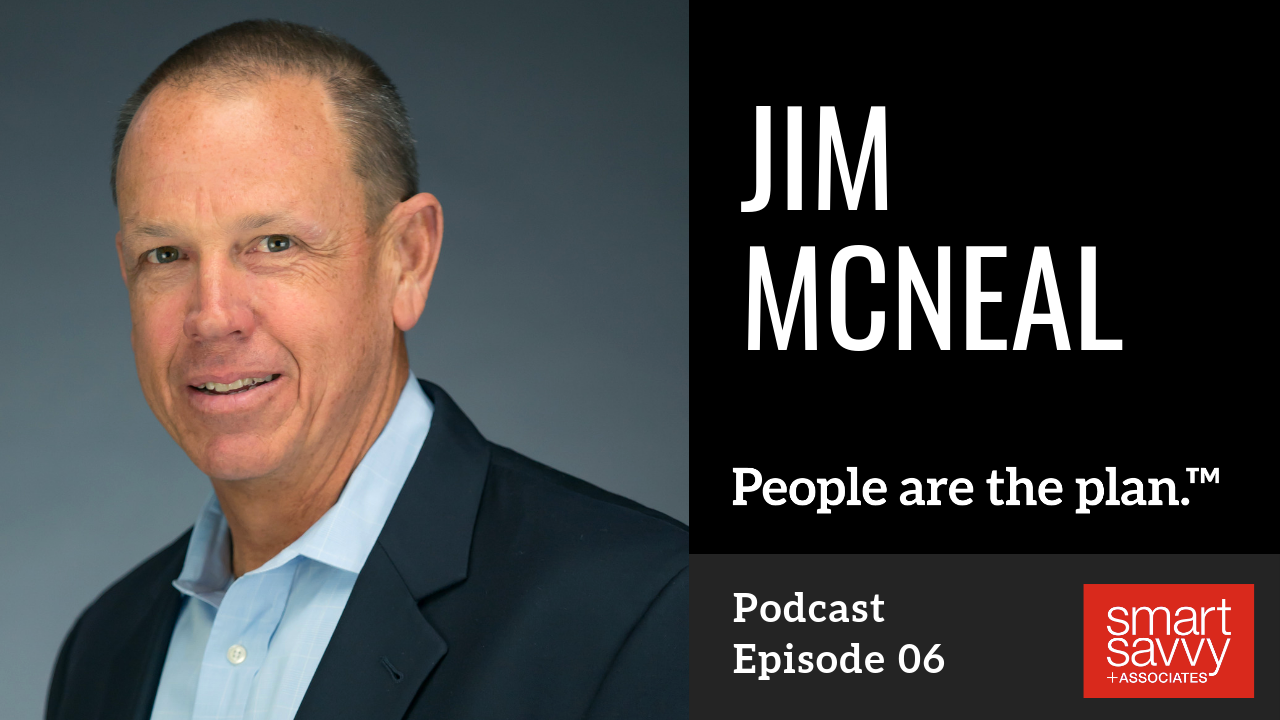 Jim McNeal | The Power of an Outward Mindset
