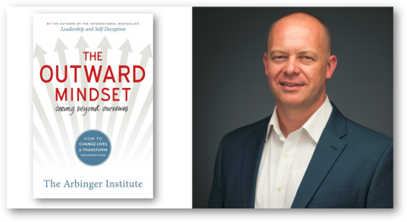Get Tickets | Outward Mindset: Driving Dramatic Results
